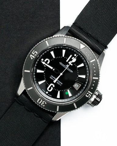 Jaeger-LeCoultre Compressor - Navy Seal