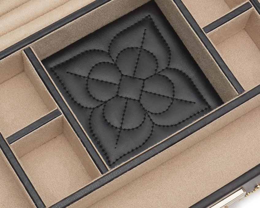 Marrakesh Flat Jewellery Box