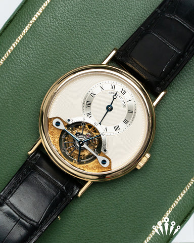 Breguet Tourbillon