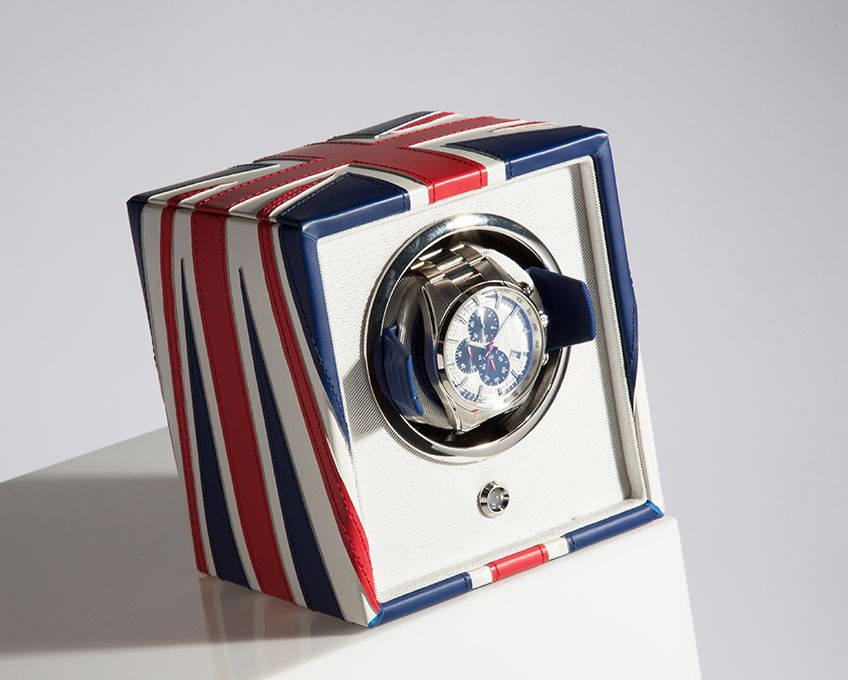 Navigator Cub Watch Winder