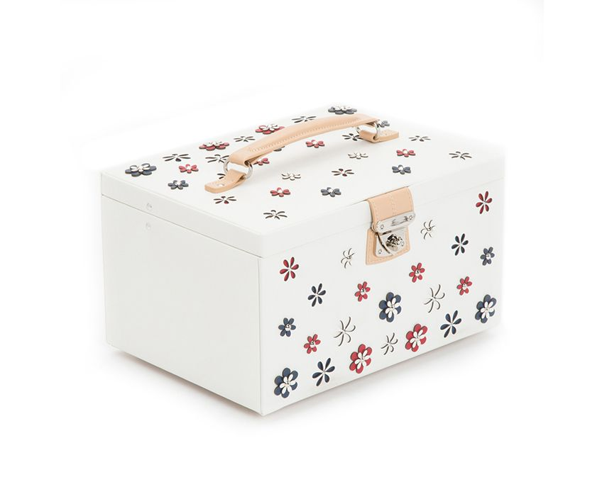 Blossom Large Jewellery Case
