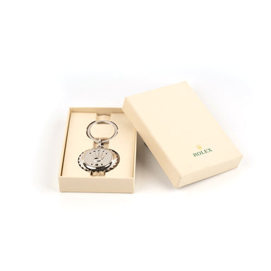 Authentic Rolex Key Ring