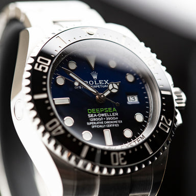 "Rolex Deep Sea ""James Cameron"""
