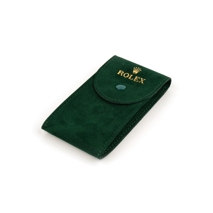 Rolex Watch Pouch