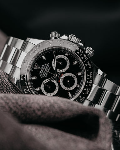 Rolex Daytona luxury watch Belfast