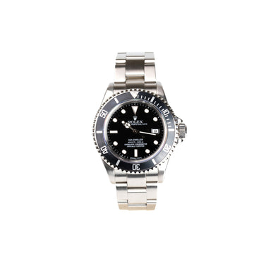 Sea-Dweller ghost bezel Rolex Belfast watch shop