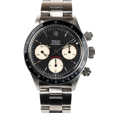 Rolex Daytona Chronograph Rare Luxury Watch