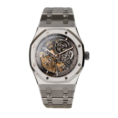 Audemars Piguet Royal Oak Double Balanced Skeleton