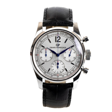 Girard Perregaux 30 Anni Fiat watches Belfast luxury