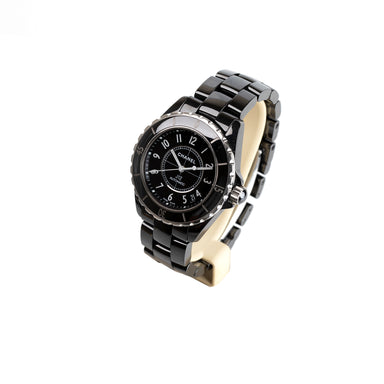 J12 by Chanel.  watch 38mm Belfast watches