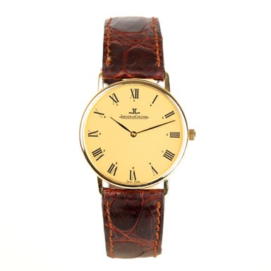 Jaeger Le-Coultre Belfast watches