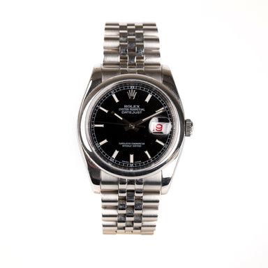 Rolex Datejust Belfast watches watch shop