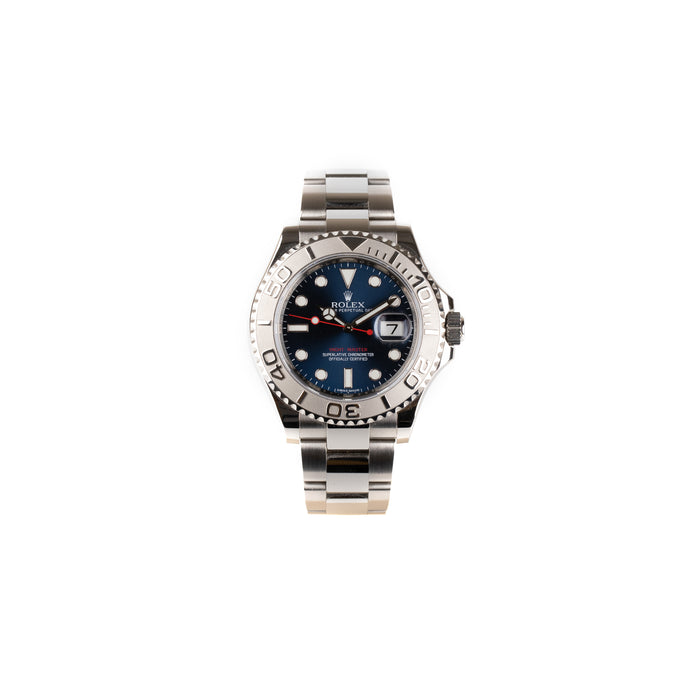 Rolex Yacht-Master sailing, racing, watch