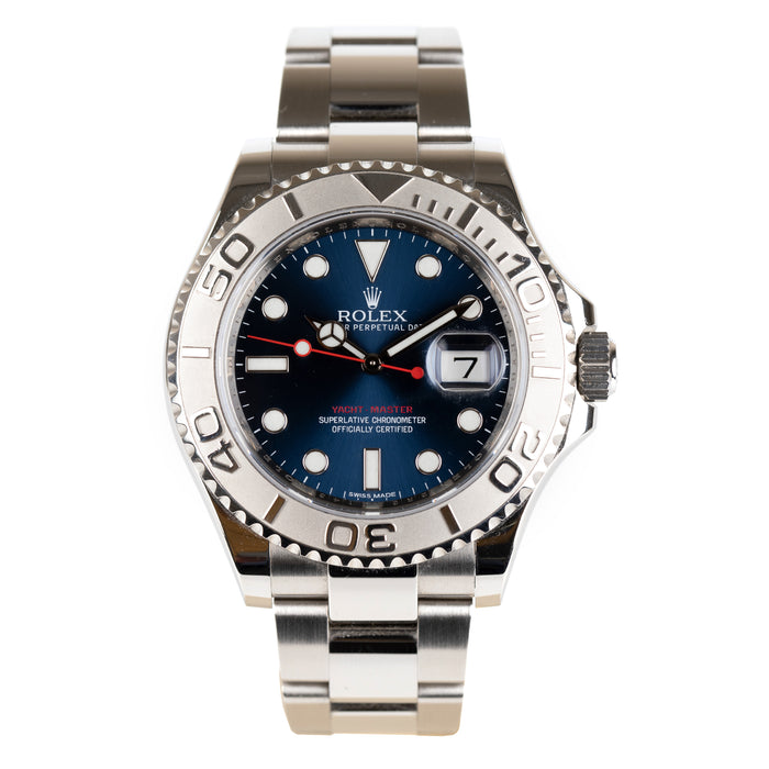 Rolex Yacht-Master sailing racing watch
