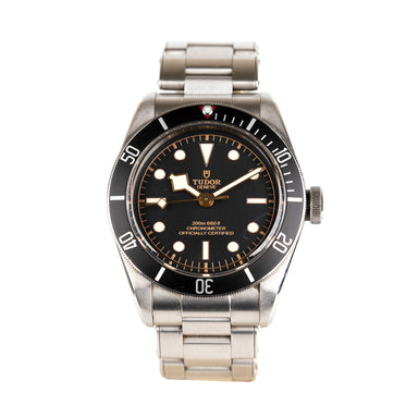Tudor Black Bay good entry level watch