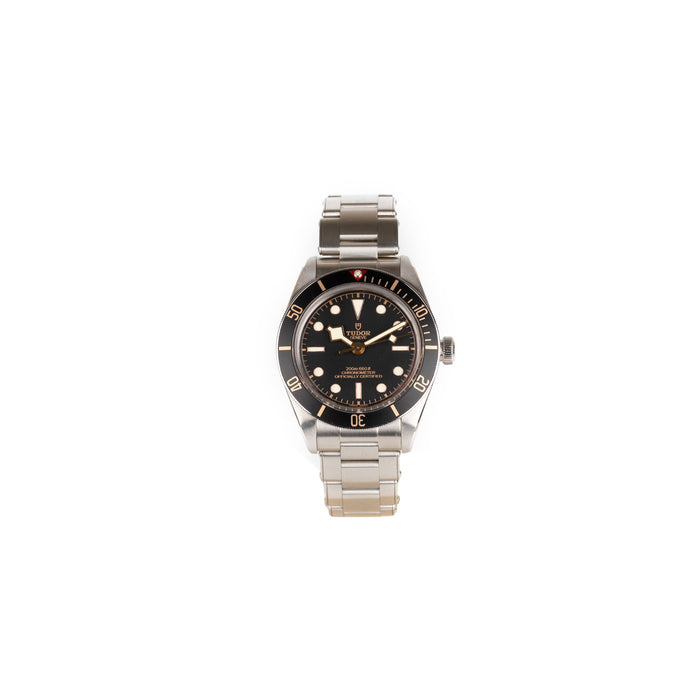 Tudor Black Bay 58 modern dive watch