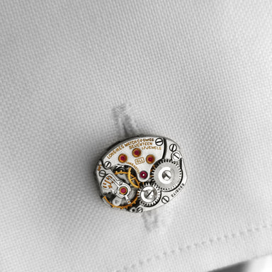 Longines Watch Cufflinks
