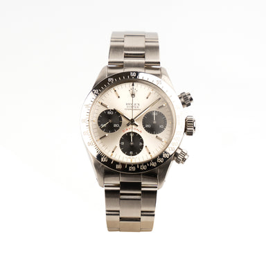 Rolex Daytona Ref: 6263 ''BIG RED'' Vintage Rolex Ireland watch shop