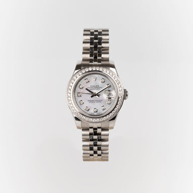 Rolex Datejust Ladies