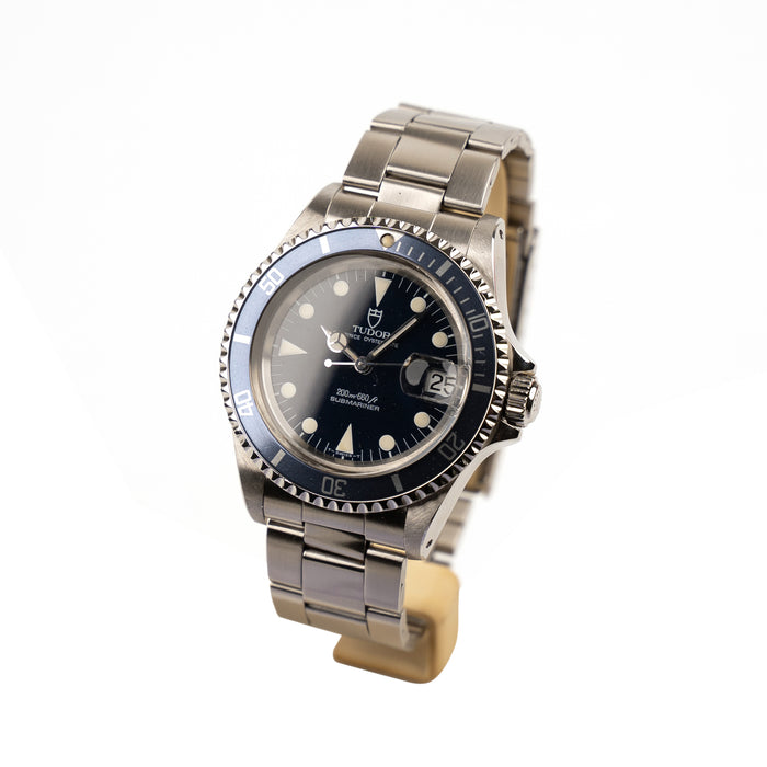 Tudor Submariner Vintage watches Belfast