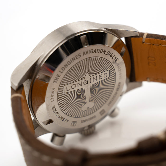 Longines Avigation Big Eye