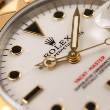 Rolex Yacht Master Ladies Watch Belfast