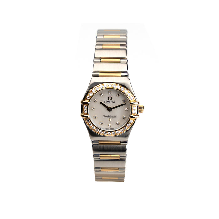 Lady Omega Constellation 'My Choice'