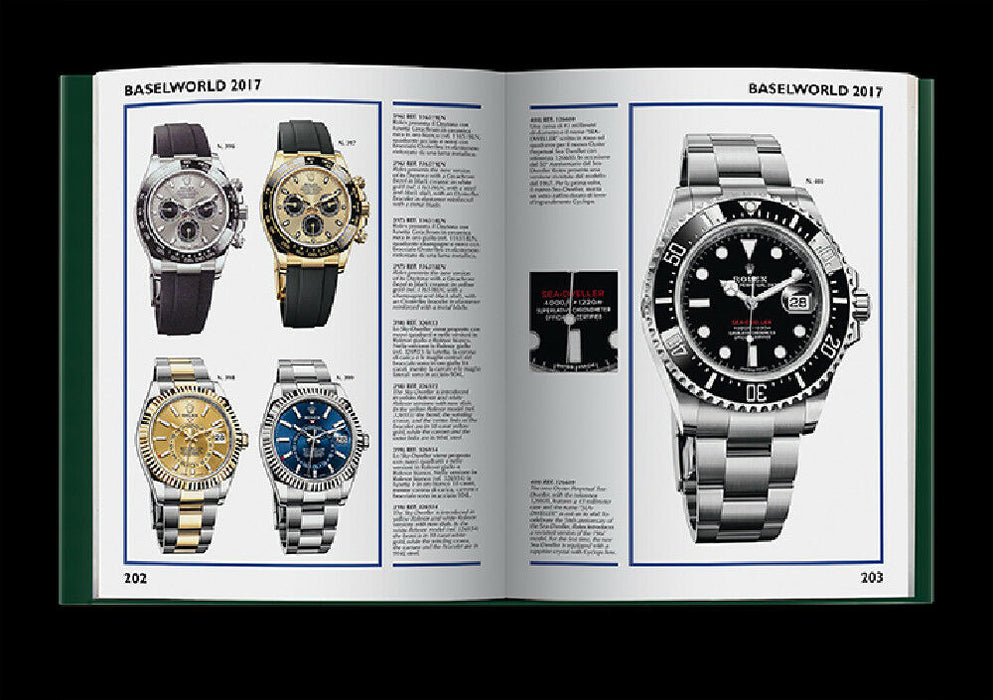 ROLEX MANIA Rolex Book by Guido Mondani Watch collectors