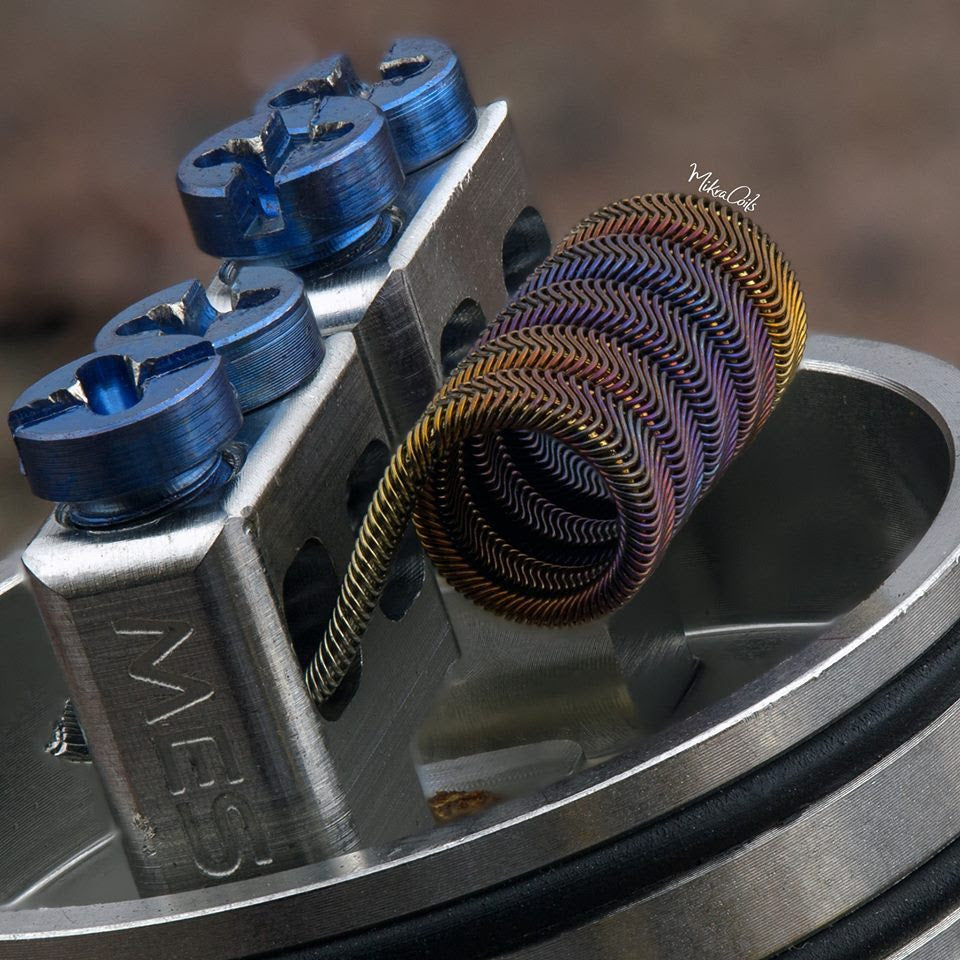 Top Quality Coils