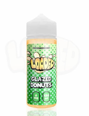 Loaded 100ml Shortfill Juice Range by Ruthless - Vaping 101 UK's Number 1