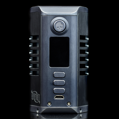 Odin DNA250c Mod By Vaperz Cloud x Dovpo - Vaping 101 UK's Number 1