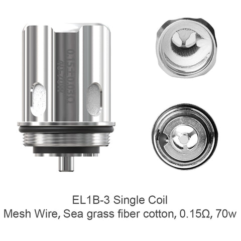 Ehpro Raptor Replacement Mesh Coil