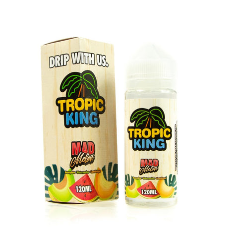 Tropic King 100ml Shortfill
