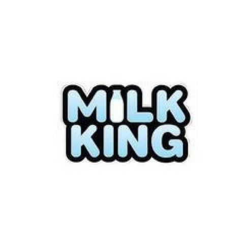 The Milk King e-juice 100ml 0mg