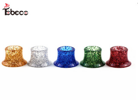 Tobeco Mini Super Tank DOLLARS Epoxy Resin Drip Tip