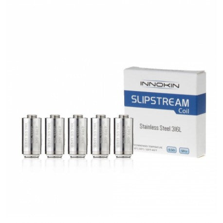 Innokin Slipstream 0.5 Ohm SS316 Coils