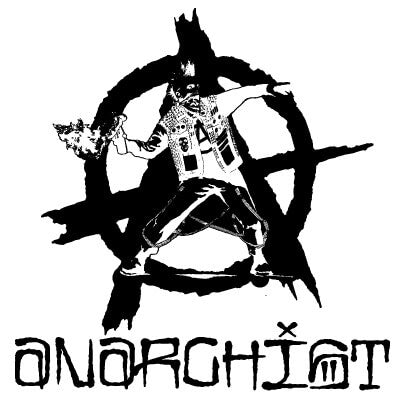 Anarchist 100ml Shortfill E-Liquids