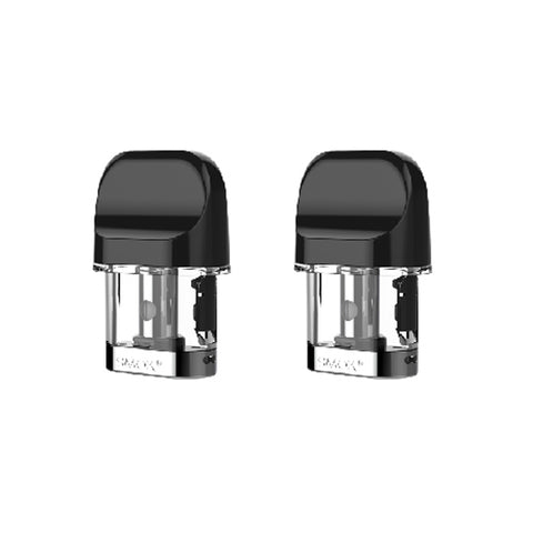 SMOK Novo 2 Replacement Pod 2ml 3pcs - Vaping 101 UK's Number 1