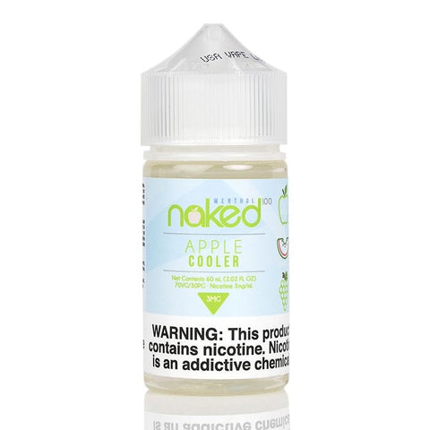Naked 100 50ml Shortfill - Vaping 101 UK's Number 1