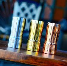 Timesvape Notion MTL Mechanical Mod
