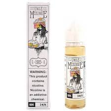 Thick Oil Juice Co. E-Liquid 100ml Shortfills