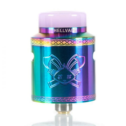 Hellvape Dead Rabbit V2 RDA - Vaping 101 UK's Number 1