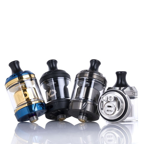 Hellvape MD 24mm RTA - Vaping 101 UK's Number 1