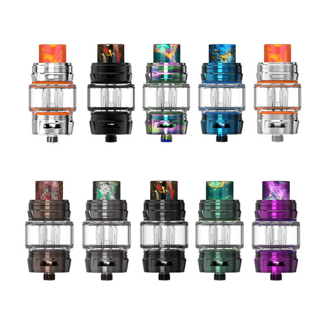 HorizonTech Falcon King Sub Ohm Tank - Vaping 101 UK's Number 1