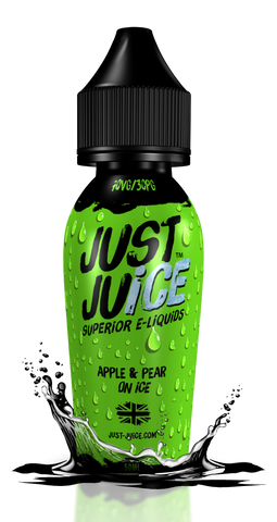 Just Juice E-Liquid 50ml Shortfill