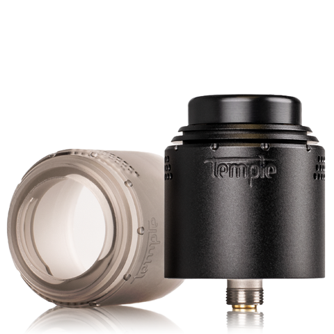 Vaperz Cloud Temple 28mm RDA 2020 Edition