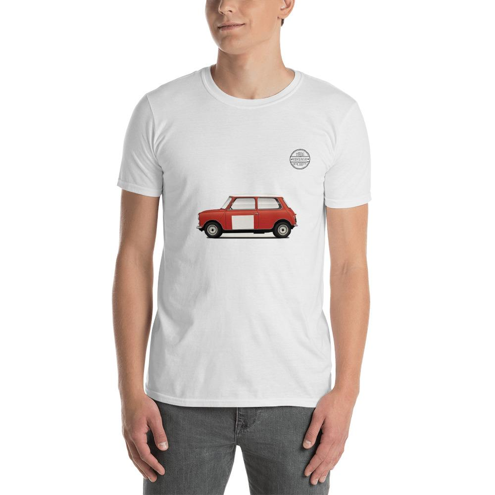 Mini 60's Icon T-Shirt - The Vintage Society Store