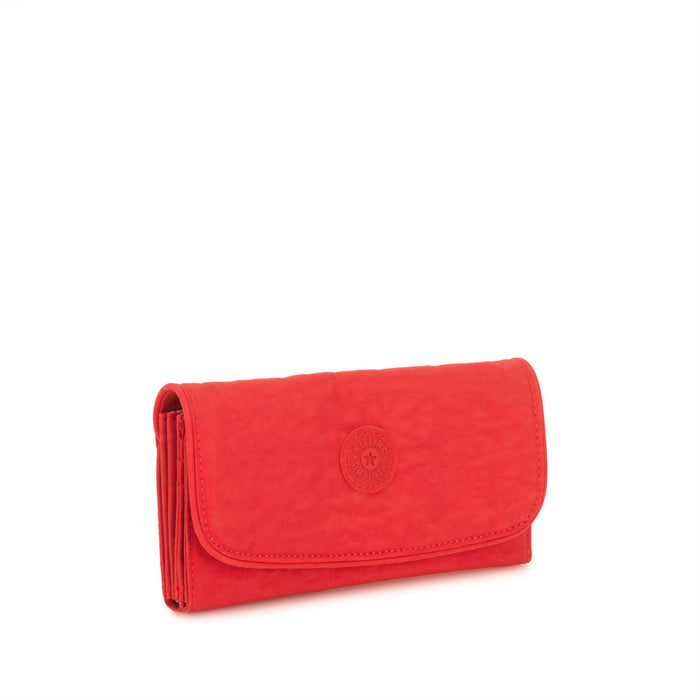 Kipling Supermoney RFID Purse