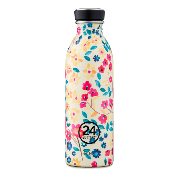 24 Bottles 500ml Urban Bottle Stainless Steel Drinks Bottle