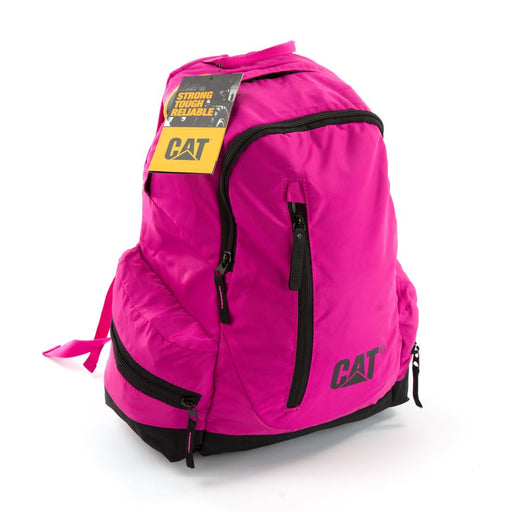 CAT The Project Fuchsia Laptop Backpack